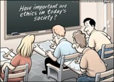 An introduction to ethics and why they are needed in research.