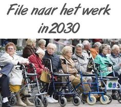 langer werken Bright Side Of Life, Dutch Quotes, Best Quotes, Funny Pictures, Funny Pics, Lol, Memes, Ageing, Goodies