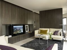 Penthouse in Spain by YLAB - Design Milk