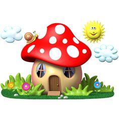 disegno casa nella giungla per bambini - Cerca con Google