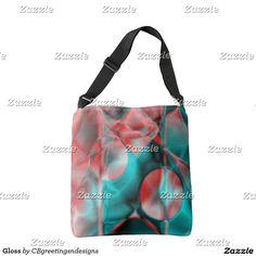 Gloss Tote Bag