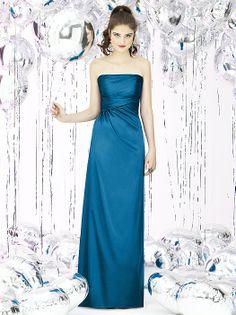 Social Bridesmaids Style 8122 http://www.dessy.com/dresses/bridesmaid/8122/#.Us9SzvRDuSo