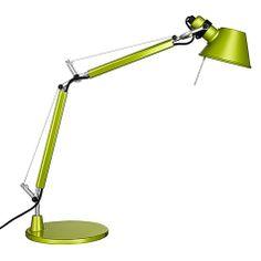Buy Artemide Tolomeo Micro Table Lamp Online at johnlewis.com