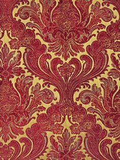 DecoratorsBest - Detail1 - Pdl 8952-Moroccan - Salonica - Moroccan - Fabrics - DecoratorsBest