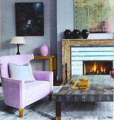 david collins interior designer - Google Search