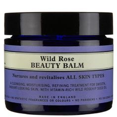 Neal's Yard Wild Rose Beauty Balm