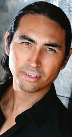 Tatanka Means, Actor: A Million Ways to Die in the West. Tatanka Means was born on February 19, 1985 in Rapid City, South Dakota, USA as Tatanka Wanbli Sapa Xila Sabe Means. He is known for his work on A Million Ways to Die in the West (2014), Maze Runner: The Scorch Trials (2015) and The Host (2013).