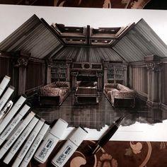 "Interior Designer en Instagram: ""#BRETZ #bretzhestia #Interior_design…"