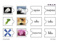 """silabas_lamina1  Lectura de sílabas que tienen las letras """"p"""", """"m"""",  """"l"""" y """"s""""."""