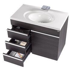 Mueble Cassetto Con Lavamanos Orbis