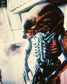 Alien - Behind The Scenes 139