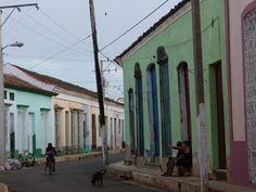 Rompiballe On The Road: Cuba, Santa Clara, Remedios e Cayo Santa Maria #Cuba #travel #anm #avventurenelmondo #cayo #caraibi #viaggi #culture #architecture
