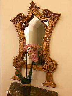 Spieglein, Spieglein an der Wand... Wer ist die... ??? Decor, Home Decor, Furniture, Mirror