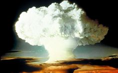 What would be the impact of a hydrogen bomb dropped on Seoul - Telegraph.co.uk #757Live