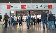 Light+Building 2014 Sets New Record with 211,500 Visitors from 161 Countries