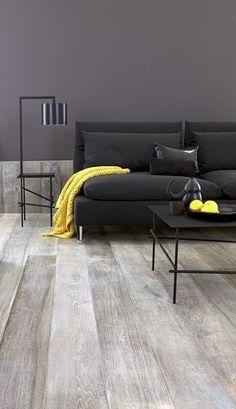 Minimal Interior Design Inspiration - Home Designs 2017 Home Interior, Interior Architecture, Interior Decorating, Simple Interior, Color Interior, Decorating Ideas, Apartment Interior, Yellow Interior, Interior Designing