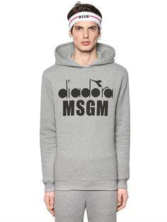 MSGM . #msgm #cloth #sweatshirts