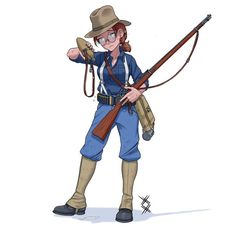 Anime Military, Military Girl, Military History, Fantasy Comics, Anime Fantasy, Anime Uniform, Military Drawings, Cool Anime Girl, Sci Fi Characters
