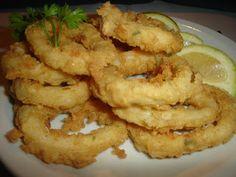 Las mejores tapas de calamares de España