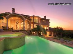 LHM San Antonio- Private estate, perfectly situated behind two separate controlled-access points, located in The Vineyard Estate of The Dominion...