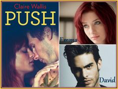 Push (Push, #1) by Claire Wallis