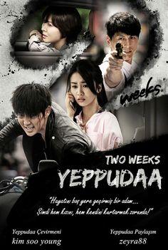 Two Weeks / 2013 / Güney Kore / Online Dizi İzle - Yeppudaa