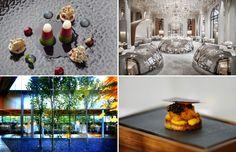 The World's 50 Best Restaurants Restaurant Trends, Restaurant Bar, Best Places To Travel, Places To Eat, We The Best, Breakfast For Kids, Breakfast Ideas, Cruise Tips, Travel Scrapbook