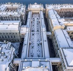 Russian Architecture, Winter Palace, Hermitage Museum, St Petersburg Russia, Imperial Russia, City Break, Aerial View, Wonders Of The World, Around The Worlds