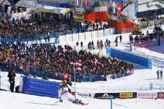 SL Men 19-Feb-2017 1.Hirscher 2.Schwarz +0,43..3.Matt +0,48 Feb 2017, Zoom, Hockey, Skiing, Basketball Court, Sports, Men, Ski, Hs Sports