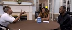 """Powerball Winner, Marie Holmes, Gets Her Life """"Fixed"""" By Iyanla Vanzant (video highlights)"""