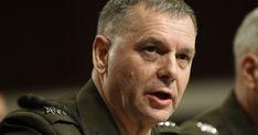 """Uživatel Erik van Erne na Twitteru: """"Obama pardons Stuxnet leak source James Cartwright https://t.co/v2eT05LwGR… """""""