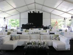 Lounging around / Event Furniture / www.mmspecialevents.com / M&M Event Rentals Dallas / M&M Event Rentals Chicago / #mmspecialevents