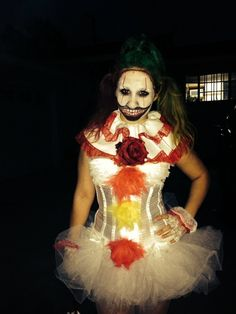 """These equally terrifying female Twistys 