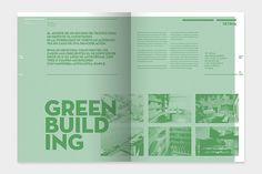 BANDO | revista vuelco — Designspiration