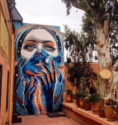 Brilliant-Street-Art                                                                                                                                                                                 More