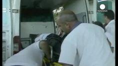 41 turistas franceses heridos en un accidente de autobús en Cuba