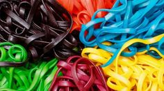 Learn how to dye pasta for preschool crafts to help engage your early learners. Children of all ages will love playing with these colorful noodles!
