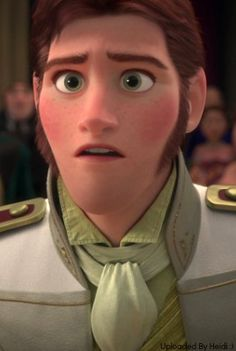 Frozen~Hans