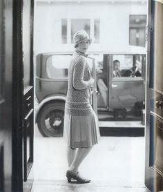 Jazz Age Fashion...why don't we dress like this anymore!?!?