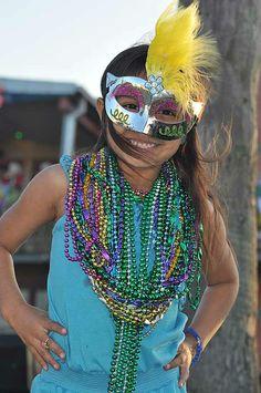 Everything you need to know about Mardi Gras Galveston
