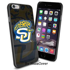 (Available for iPhone 4,4s,5,5s,6,6Plus) NCAA University sport Southern Jaguars , Cool iPhone 4 5 or 6 Smartphone Case Cover Collector iPhone TPU Rubber Case Black [By Lucky9Cover] Lucky9Cover http://www.amazon.com/dp/B0173BE9H8/ref=cm_sw_r_pi_dp_SoEmwb0SGGH0B
