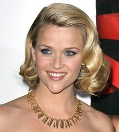 medium retro hairstyle 1 http://www.dohairstyles.com/celebrity-hairstyles/retro-hairstyles-vintage-hairstyles/