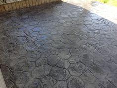 World Of Concrete, Concrete Projects, Tile Floor, Tile Flooring