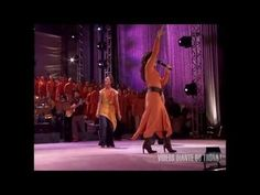 Lugares Altos - Diante do Trono 06 (DVD Quero me Apaixonar) - YouTube