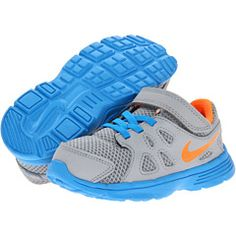 Nike Kids Revolution 2 (Infant/Toddler)