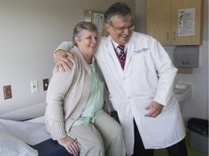 Clinical breast-cancer trial at MUHC shows promising results
