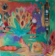 twig2nest Studio: Another blOOm in the garden of Flora Bowley