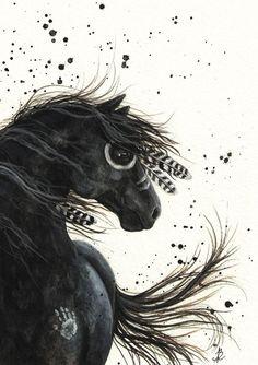 Beautiful artwork by AmyLyn Bihrle.