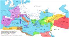 stato partico e Armenia