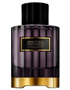 Nightfall Patchouli Carolina Herrera for women and men